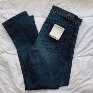 NWT Anthropologie Pilcro Straight Jeans